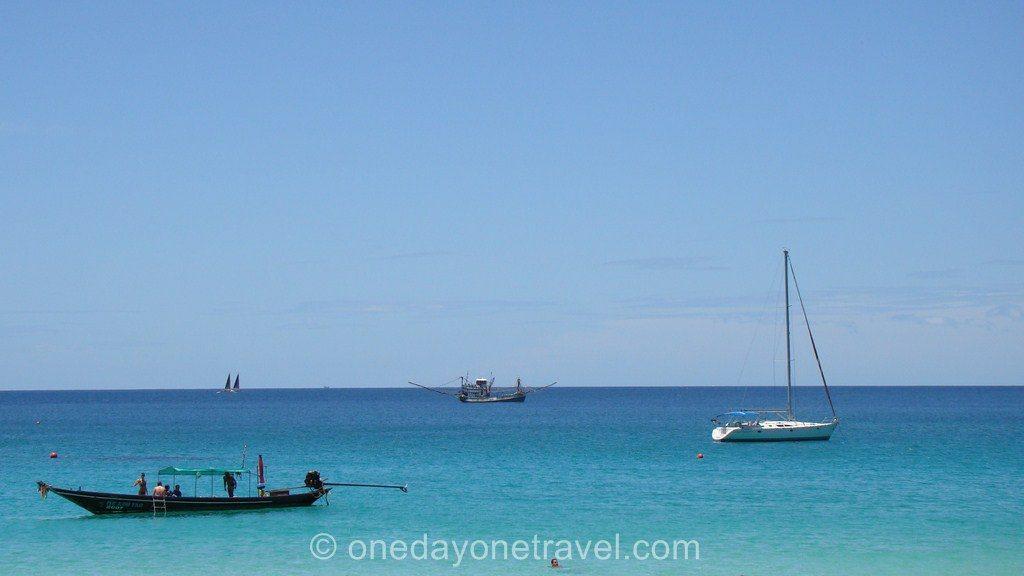 Itinéraire en Thaïlande Koh Tao Blog Voyage OneDayOneTravel
