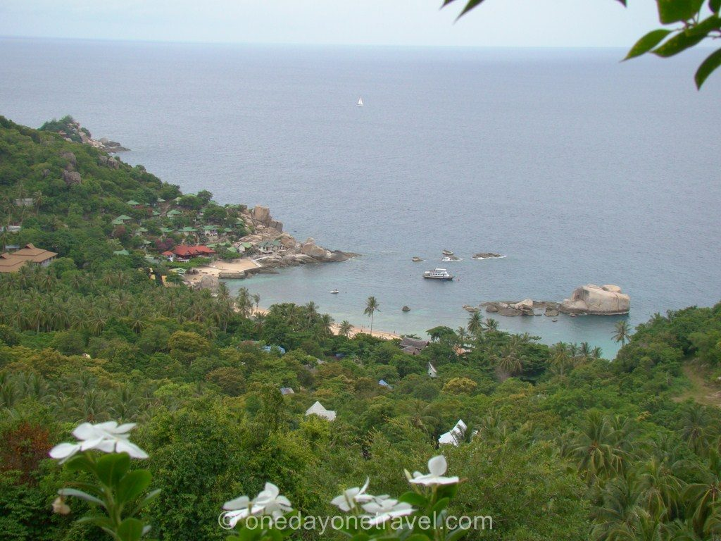 Koh Tao Blog Voyage OneDayOneTravel