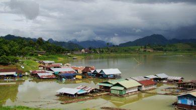 Photo of Sangklaburi et la frontière birmane [Etape 07 – Itinéraire Thaïlande]