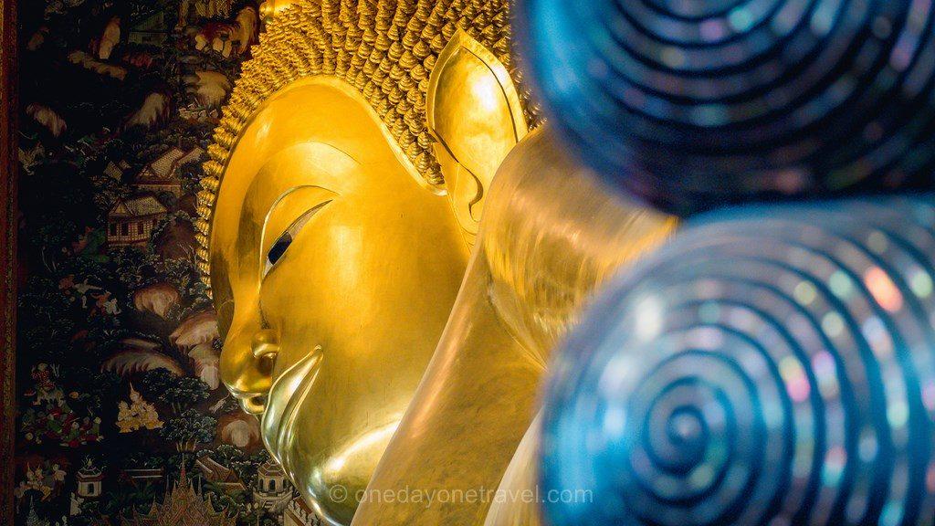 Bangkok Wat Pho TOP visite Bangkok