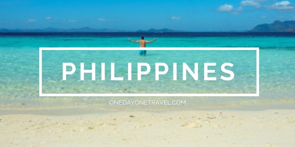 Philippines itineraire voyage bog voyage (2)