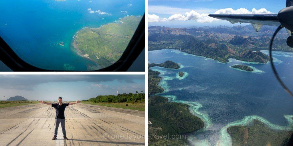 Comment partir en voyage à bali Indonésie vol avion