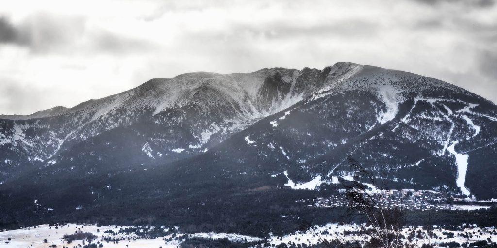 cambre aze pyrenees orientales