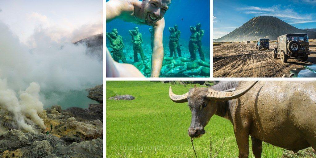 Assurance voyage bali indonesie