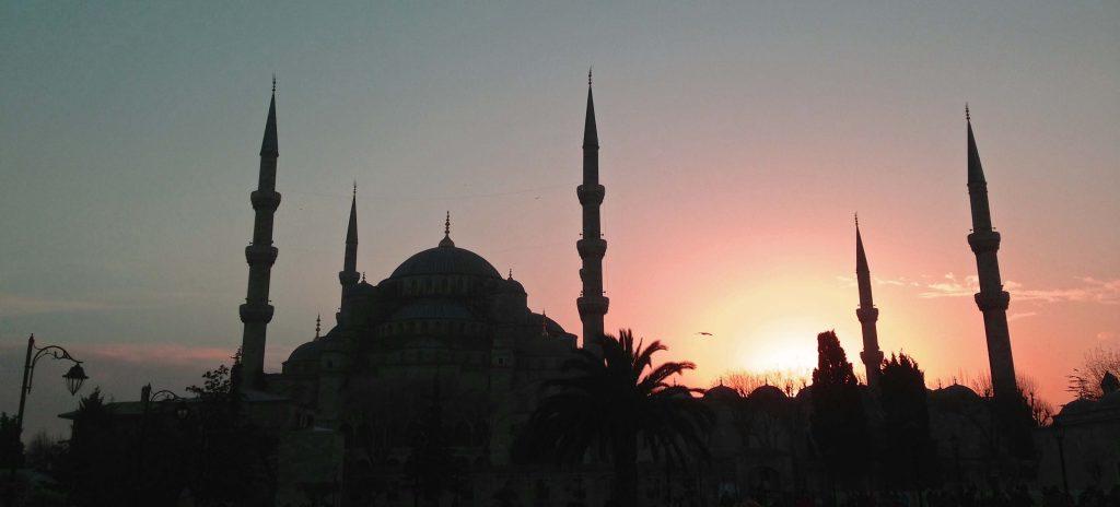 Istanbul Destination voyage en mai