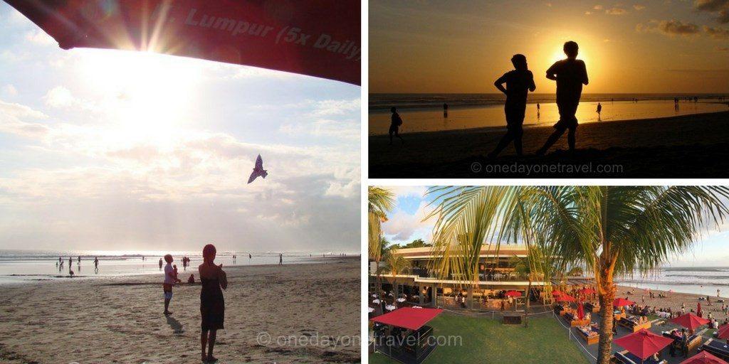 Voyager à bali Indonésie Seminyak