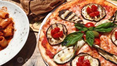 Visiter Rome Gastronomie Pizza