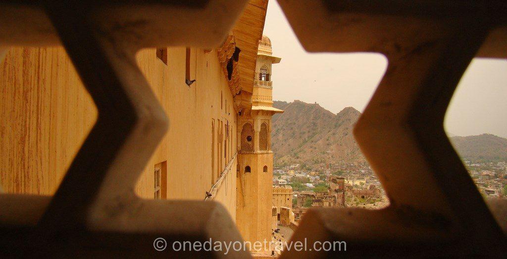 Ambert fort jaipur blog voyage 08