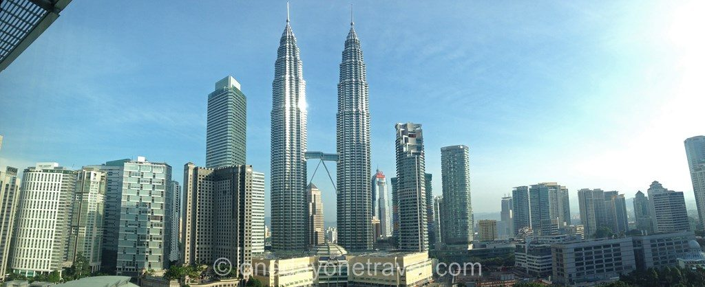 Asian Trip Tour Petronas Kuala Lumpur