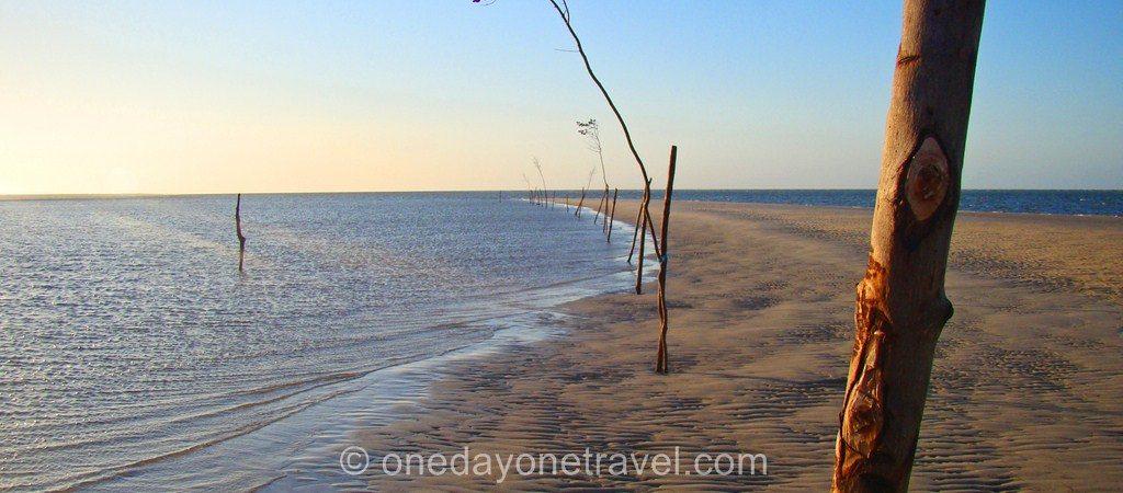 Atins Lençois bresil voyage plage