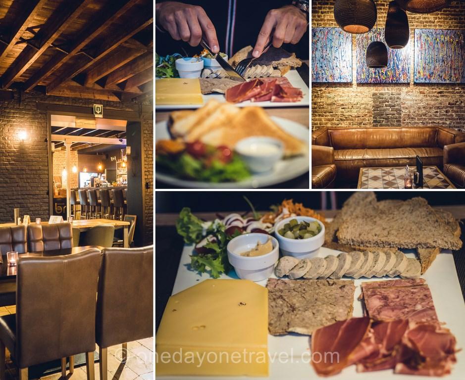 Chez Bruno restaurant
