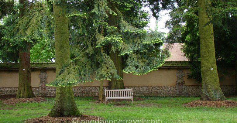 Photo of Balades dans les Parcs & Jardins de l'Eure en Normandie