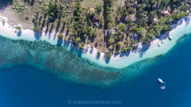 Photo of Gili Asahan : Guide de voyage d'une île secrète près de Bali et Lombok