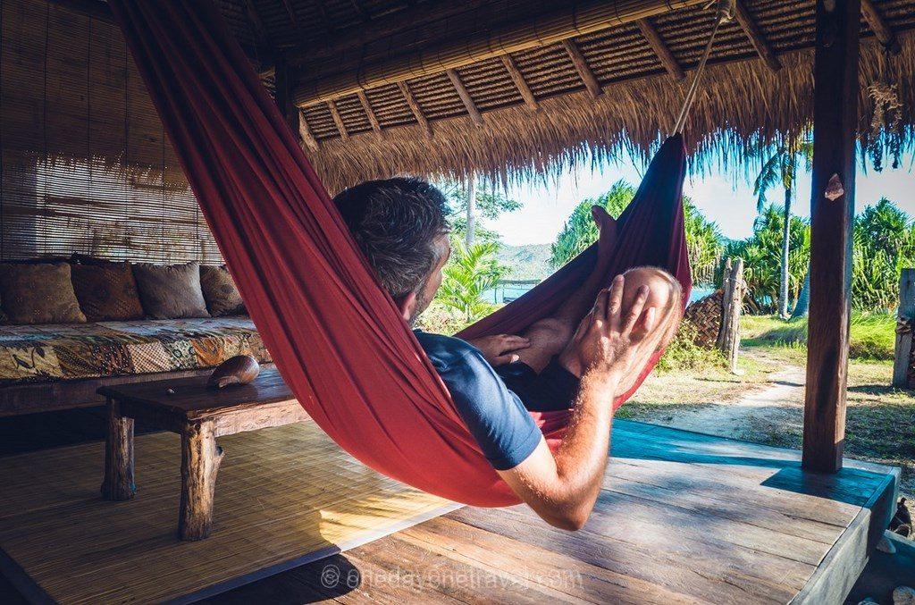 Conseils pour dormir à Bali, Indonésie