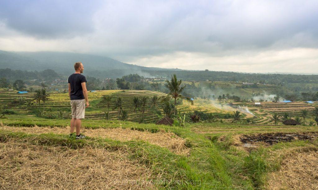 Richard rizière Bali