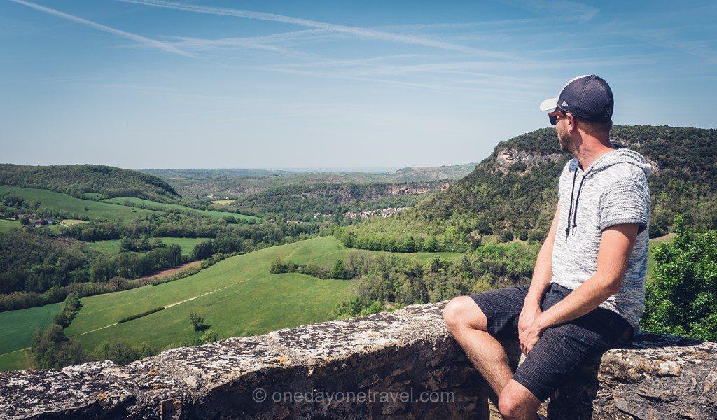 Bastides visiter le Tarn