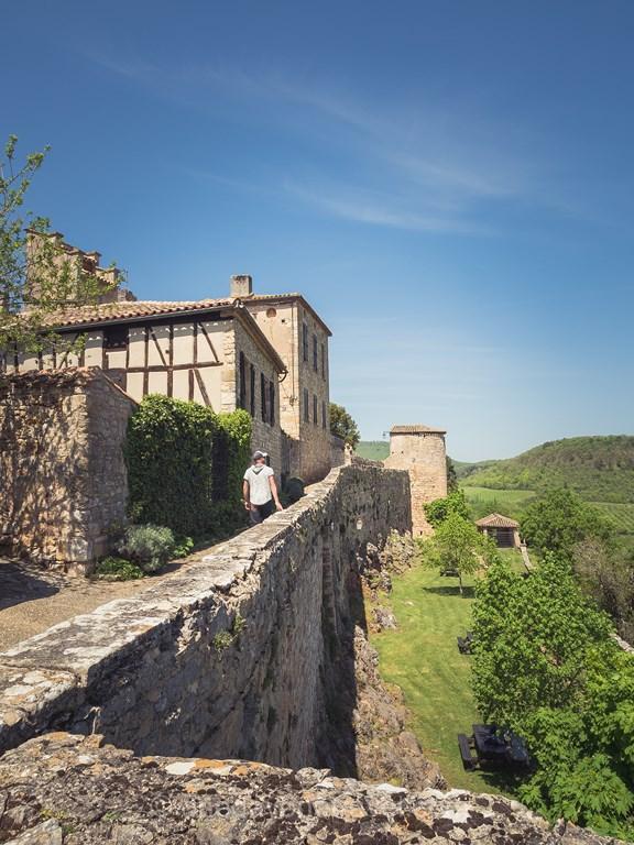 Bastide albigeoise