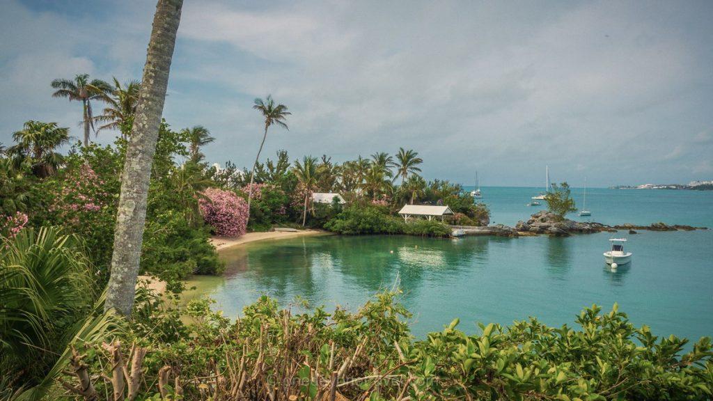 Bermudes, destination de rêve