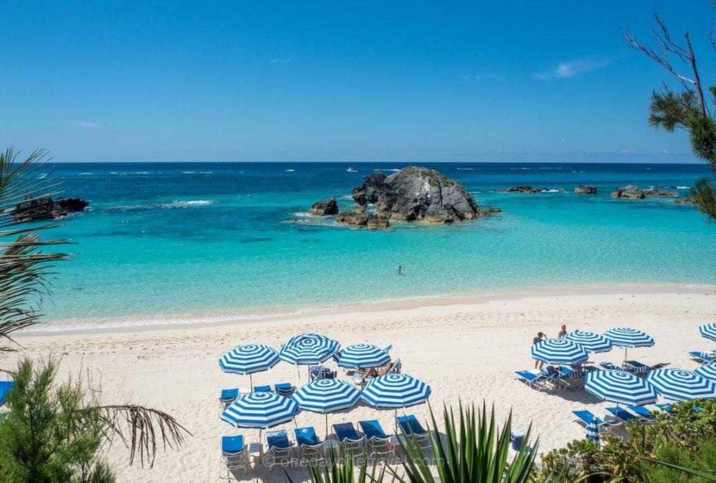 Le Paradis aux Bermudes