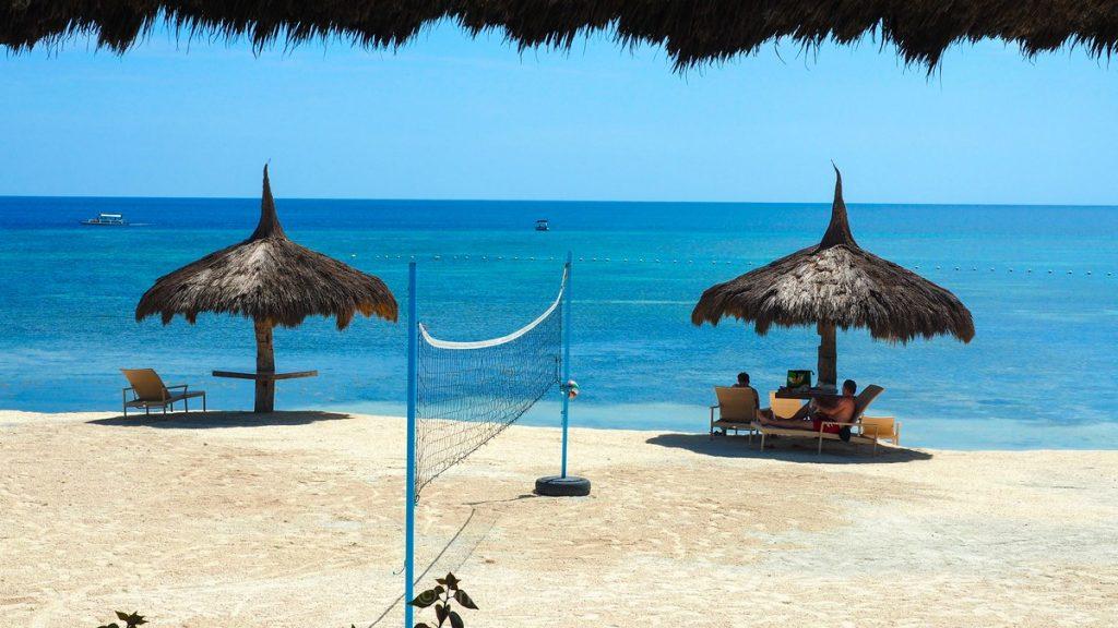 Bluewater Panglao plage