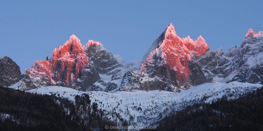 5 Bonnes Raisons De Partir A La Montagne Dans Les Alpes En Hiver