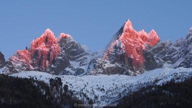 Photo of 5 bonnes raisons de partir à la montagne dans les Alpes en hiver