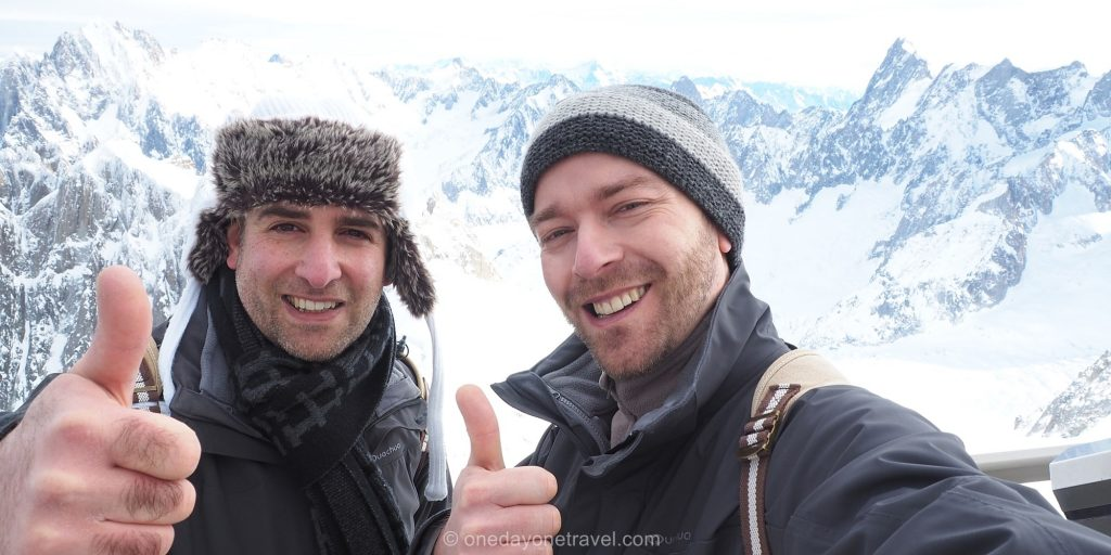 Chamonix franck richard blog voyage
