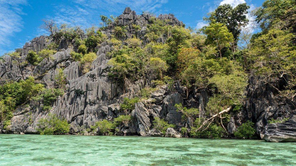 Coron El Nido Philippines