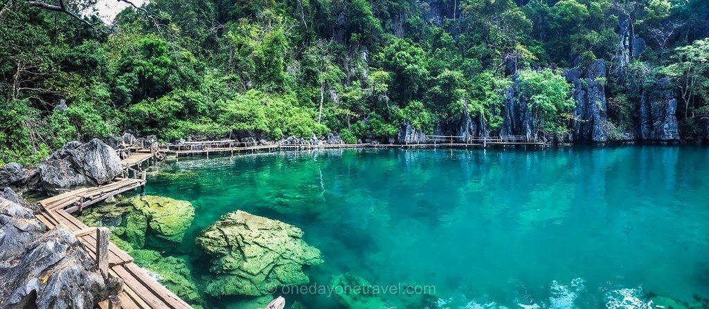 Coron Philippines blog voyage OneDayOneTravel
