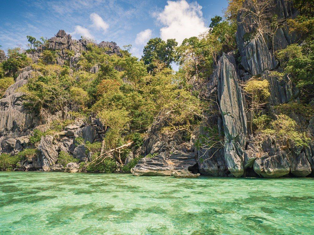 Philippines tour bateu banka