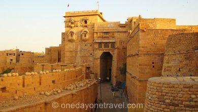 Photo of Itinéraire de voyage en Inde du Nord en indépendant : Delhi, Taj Mahal et Rajasthan