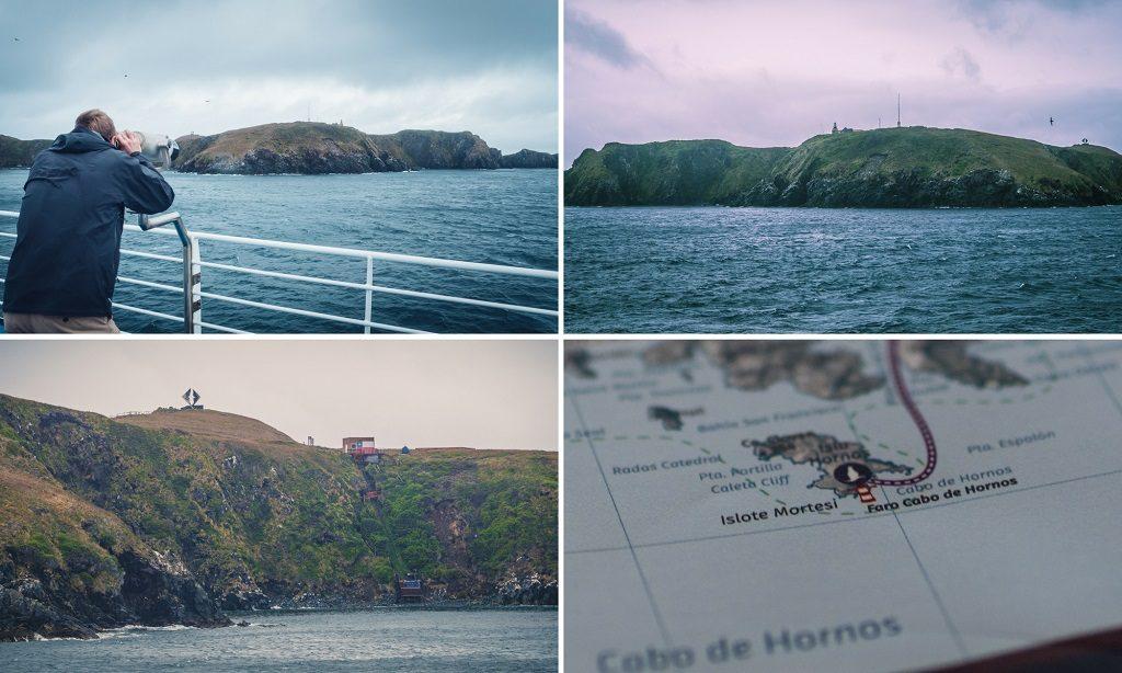 Destinations de rêve Patagonie Cap Horn