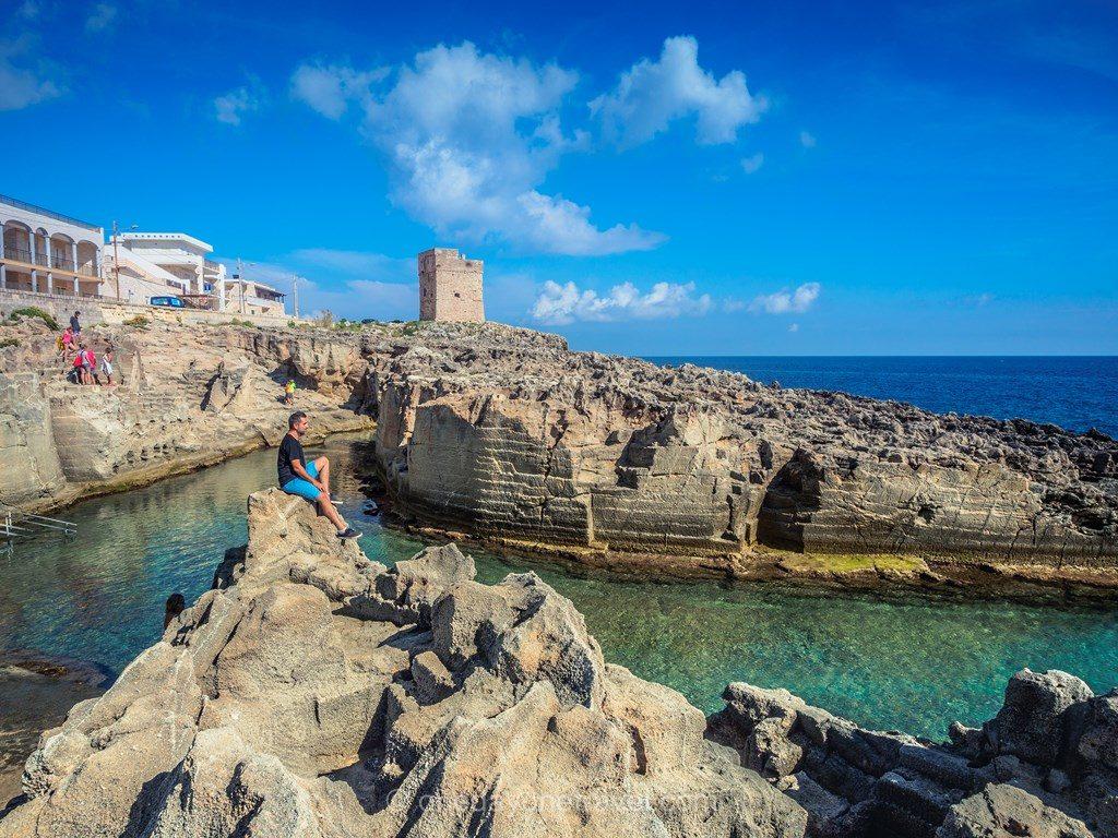 sites touristiques incontournables Salento Pouilles