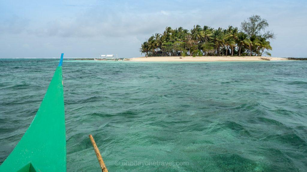 Destinations de rêve Siargao Philippines