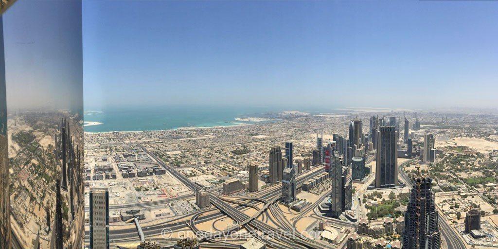 Escale a Dubai blog voyage