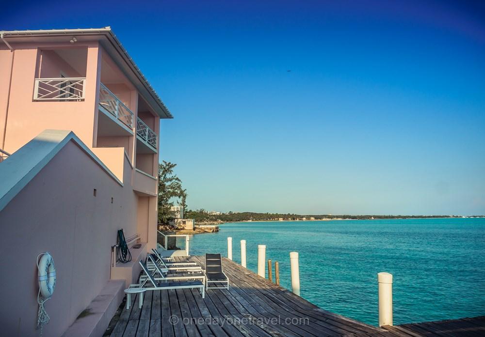 voyage aux bahamas exuma hotel