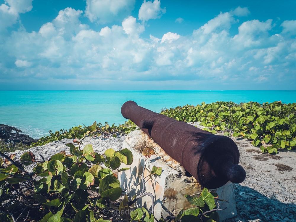 voyage aux bahamas exumas canon