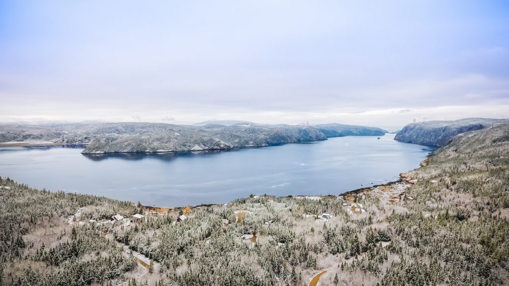 Fjord de Saguenay - Road trip Québec - Blog Voyage OneDayOneTravel