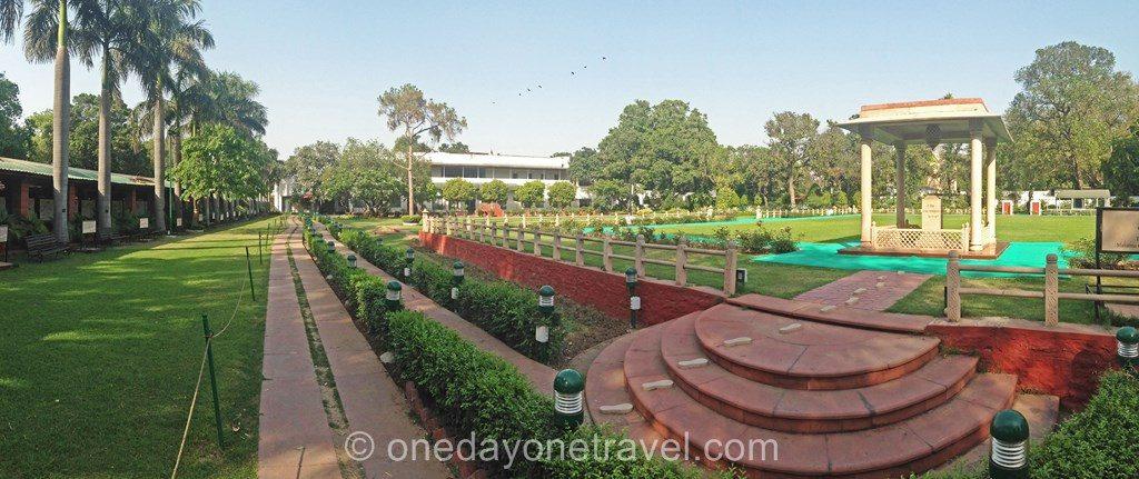 Gandhi Smriti new delhi