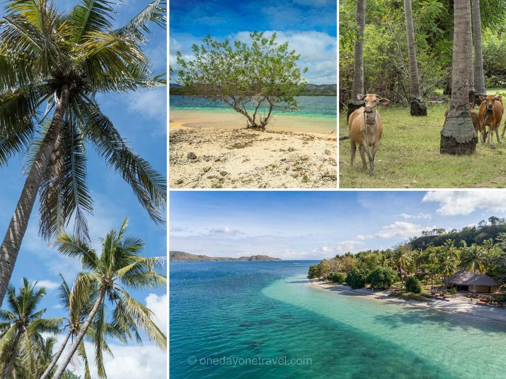 Gili Asahan le nouveau paradis près de Bali et Lombok