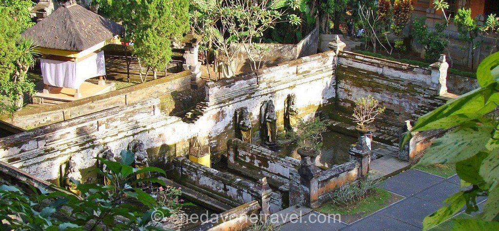 Goa Gajah Ubud Bali Blog Voyage OneDayOneTravel