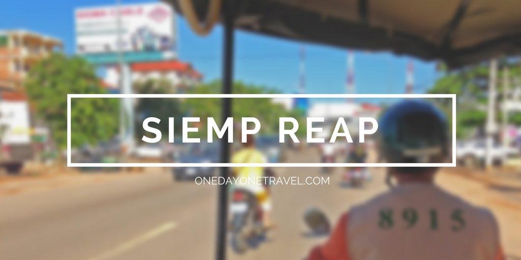 Guide de voyage sur Siem Reap au Cambodge _ récit, conseils et bons plans de voyageurs
