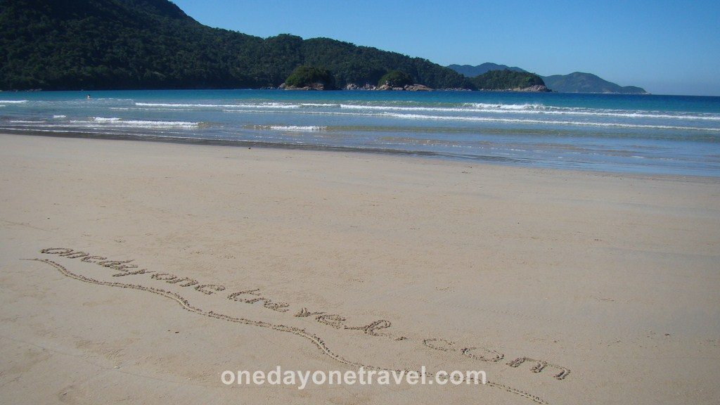 Ilha Grande - Blog Voyage OneDayOneTravel