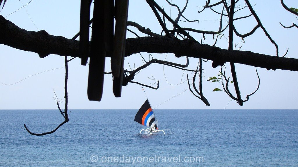 Itinéraire à Bali Lombok Amed