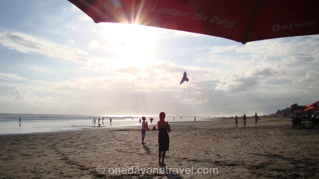 Itinéraire à Bali Lombok Seminyak