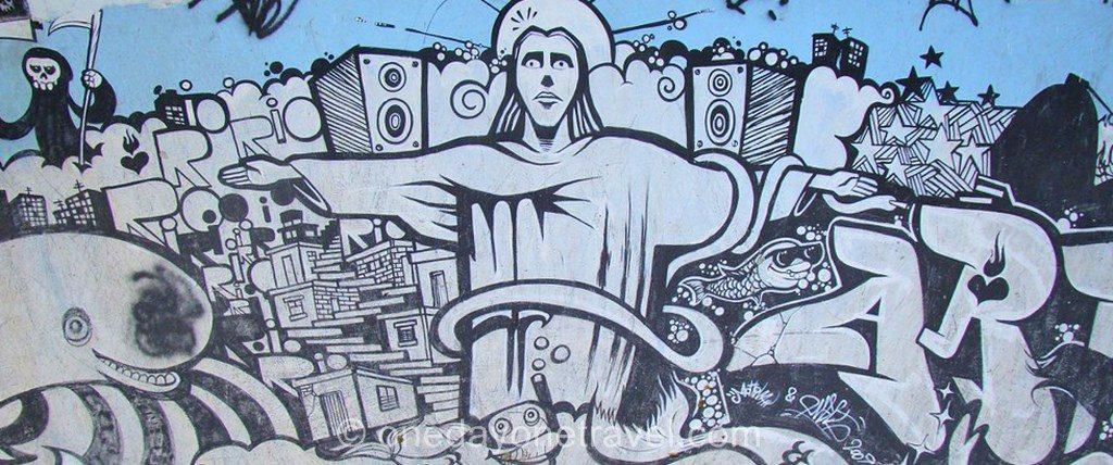 Itinéraire Brésil Rio de Janeiro blog voyage OneDayOneTravel