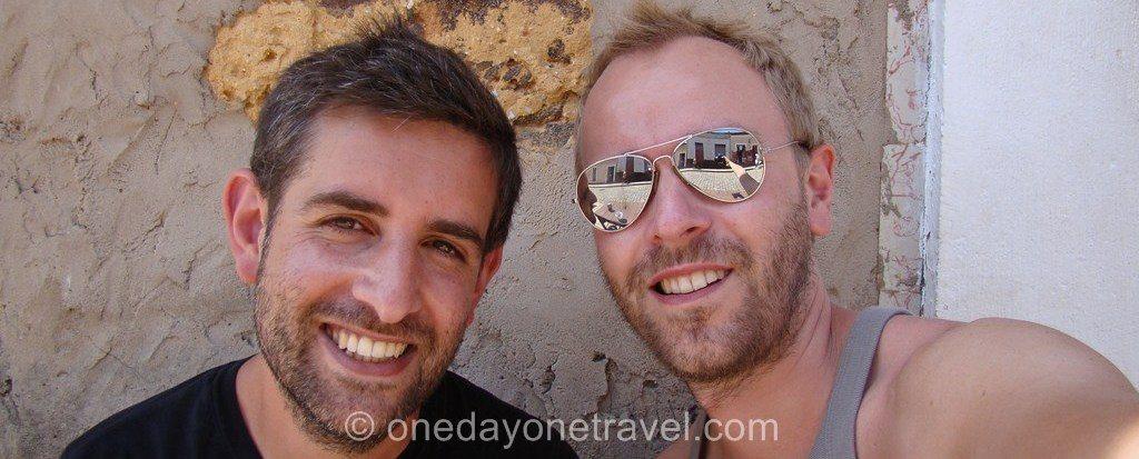 Itinéraire Brésil Sao Luis blog voyage OneDayOneTravel