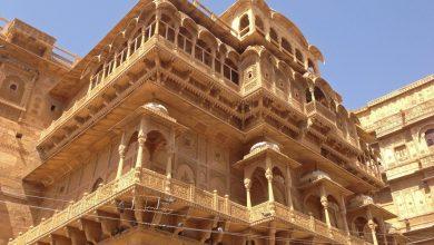 Photo of Carnet de voyage et conseils pour visiter Jaisalmer en Inde