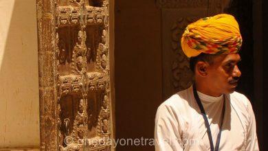 Photo of Carnet de voyage et conseils pour visiter Jodhpur en Inde