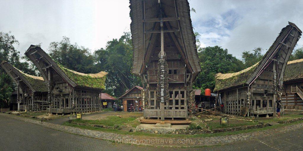 Kese Ketu Rantepao sud Pays Toraja Sulawesi